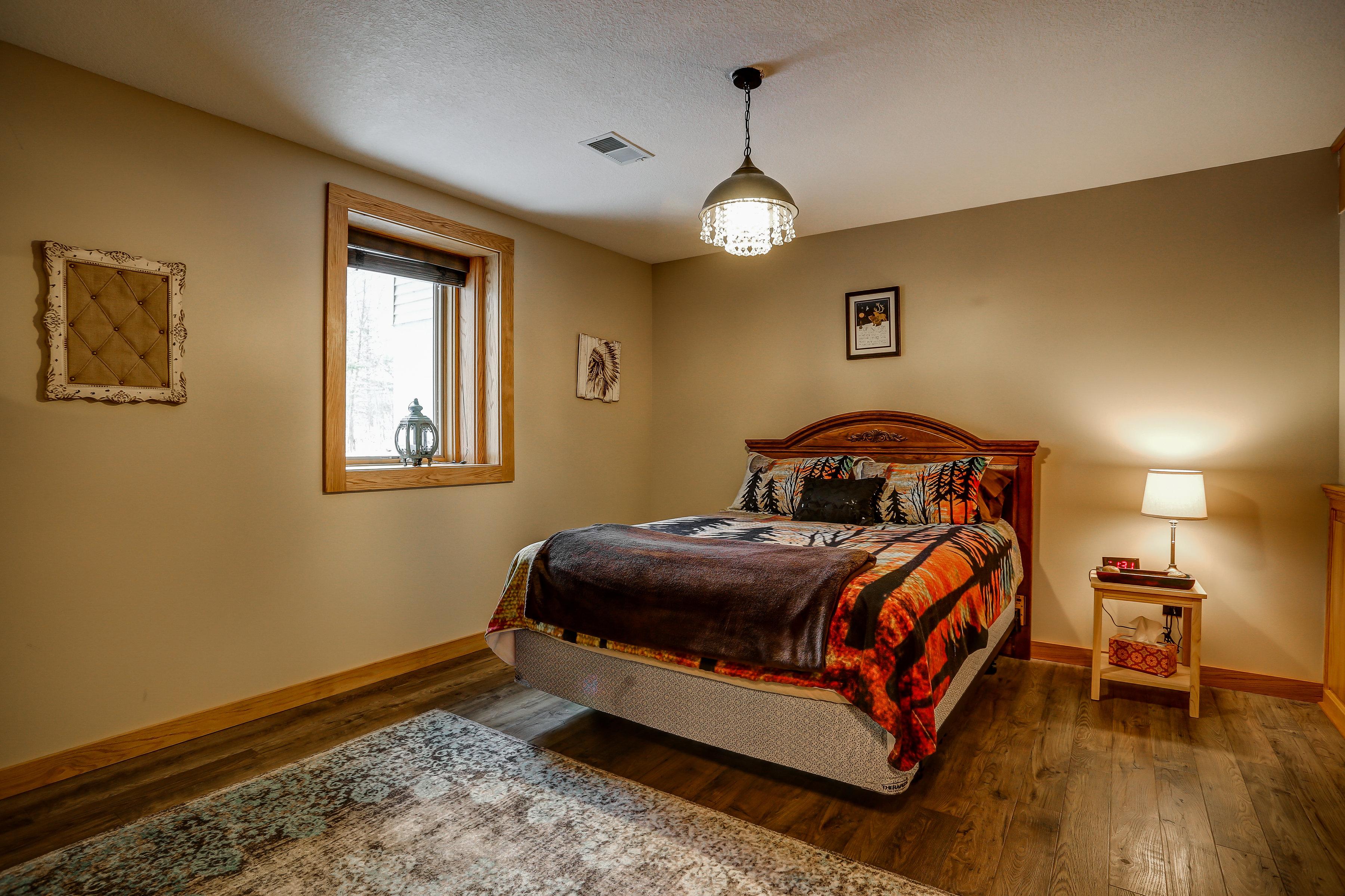 Sweet Dreams Room