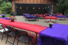 Event Center Outside