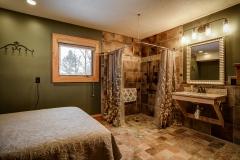 Bliss House Deans Bedroom