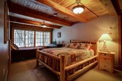 Lodge Pioneer Bedroom