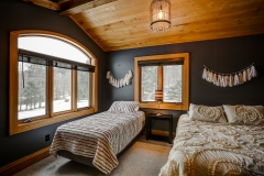 Bliss House Tin Bedroom