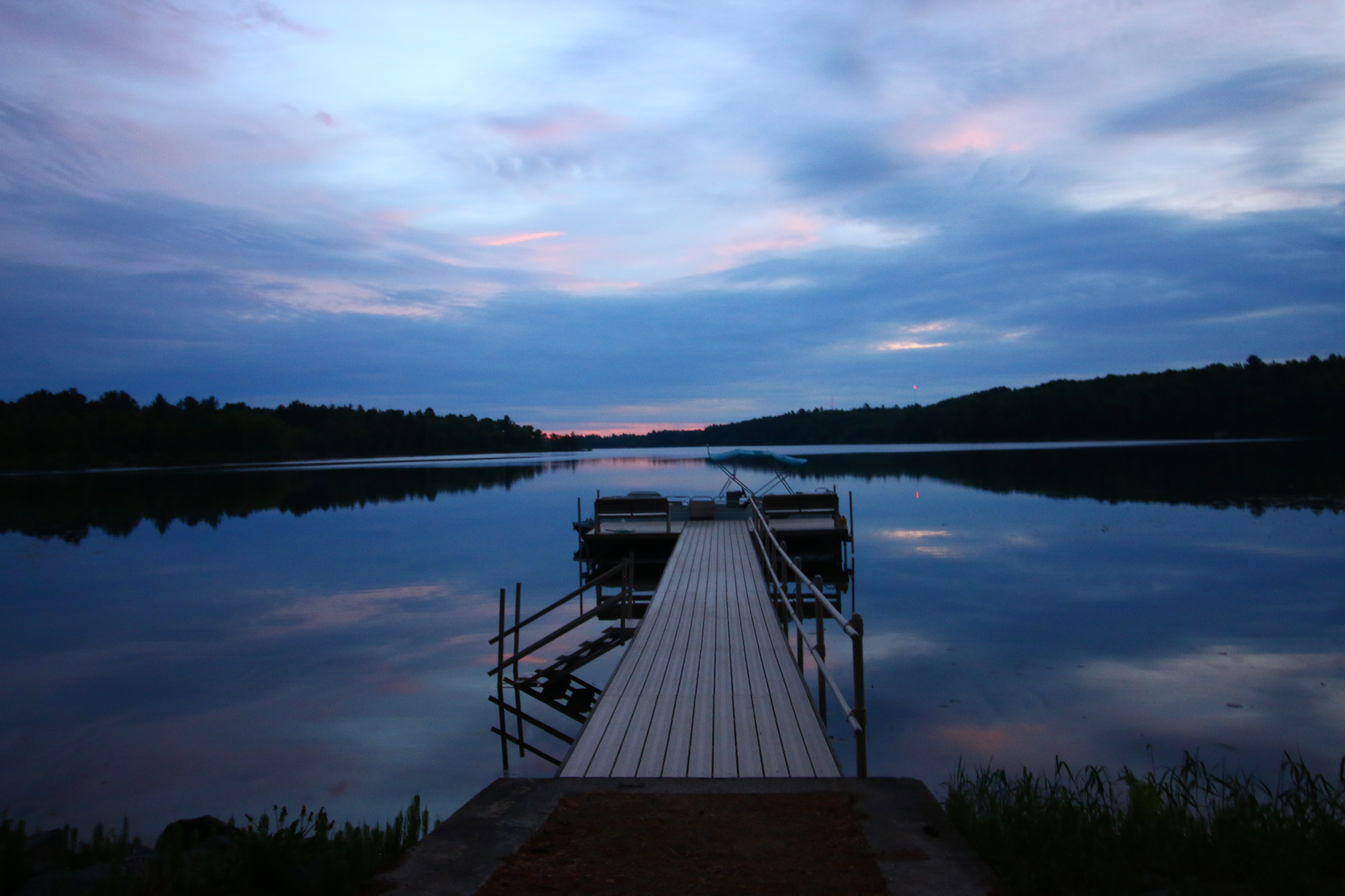 Lake-with-dock