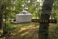Yurt - Danworthy Pt.