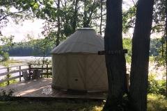 Yurt - Blissview