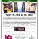 Camp Bliss Veterans Retreat