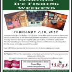 2019 Camp Bliss Retreat Flyer-Marines Ice Fishing